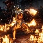 Mortal Kombat 11 z najlepszą premierą w historii serii