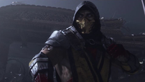 Mortal Kombat 11 – zwiastun ogłaszający