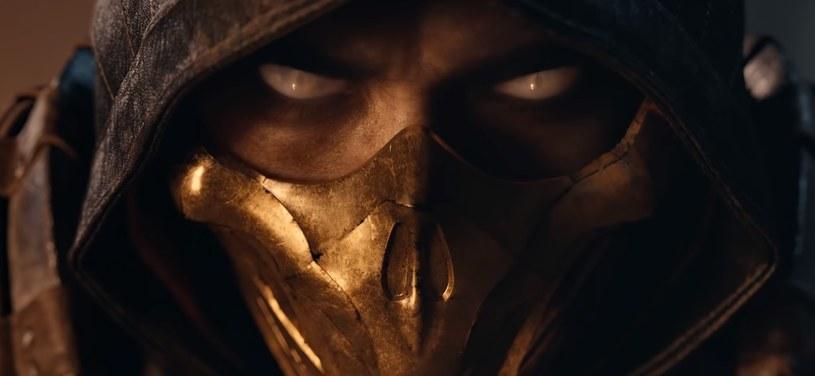 Mortal Kombat 11 /materiały prasowe