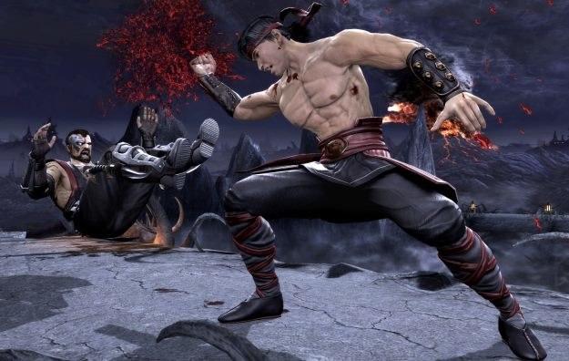 Mortal Kombat /materiały prasowe