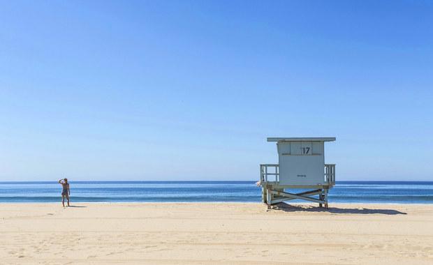 """""""Morza szum, złota plaża pośród drzew""""... Ten quiz idealnie wpisze się w wakacyjne plażowanie!"""