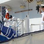 Morze wyrzuciło na brzeg 82 ciała uchodźców