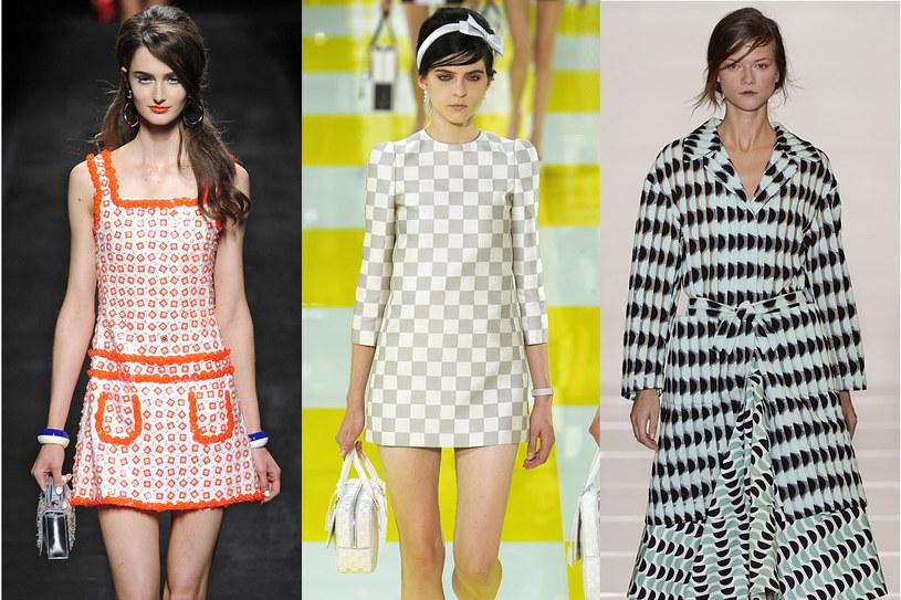 Moschino, Louis Vuitton, Marni /East News/ Zeppelin