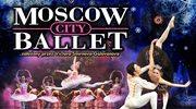 Moscow City Ballet w Polsce