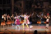Moscow City Ballet /INTERIA.PL