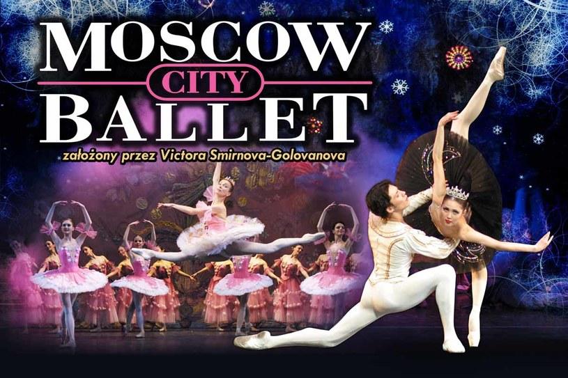Moscow City Ballet /Styl.pl/materiały prasowe
