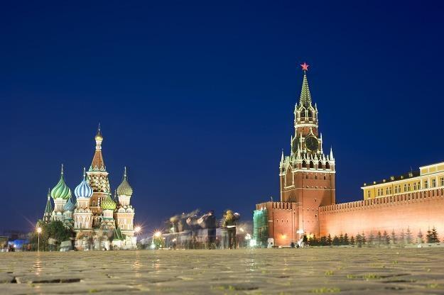 Moskwa.Do Rosji dociera kolejna fala kryzysu /©123RF/PICSEL