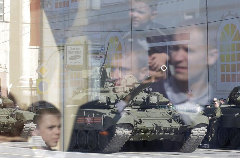 Moskwa gotowa do świętowania Dnia Zwycięstwa /AFP