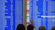 Moskwa: Lądowanie samolotu z nieprzytomnym kapitanem