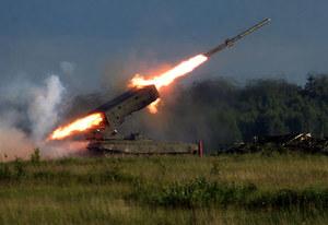 Moskwa ostrzega: Polska celem dla naszych rakiet