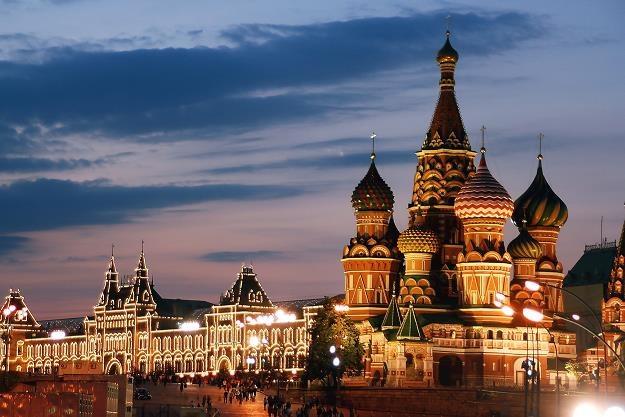Moskwa. Rosyjskie rolnictwo powstało z kolan /©123RF/PICSEL