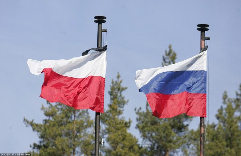 """Moskwa twierdzi, że """"Polska wykonała kolejny nieprztyjazny krok"""" /Piotr Kowalczyk /Agencja SE/East News"""