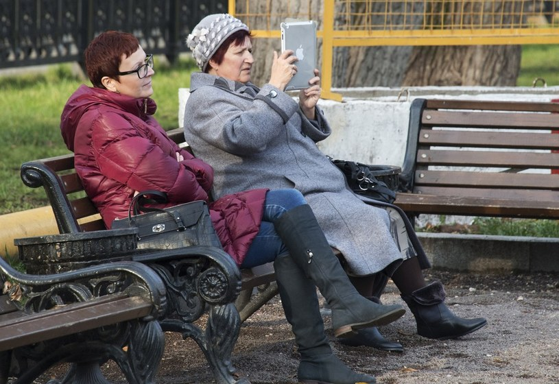 Moskwa/ zdjęcie ilustracyjne /Iliya Pitalev/RIA Novosti /East News