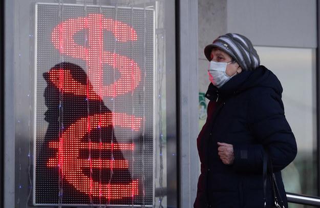 Moskwa /MAXIM SHIPENKOV    /PAP/EPA