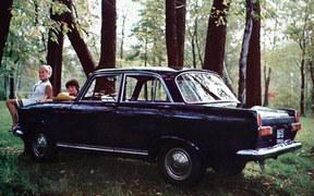 Moskwicz 412 (1967-1968)
