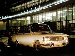 Moskwicz 412 (1969-1976)
