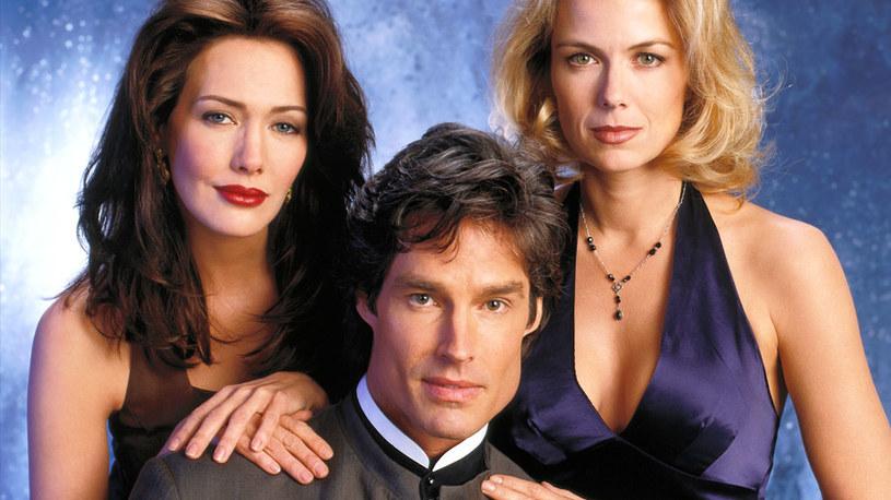 Moss nie ma dobrego zdania o fabule serialu. Przez lata męczył się, gdy jego postać lawirowała między Brooke a Taylor. /materiały prasowe
