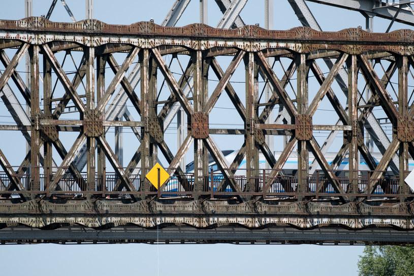 Most kolejowy; zdj. ilustracyjne /Wojciech Stróżyk /Reporter
