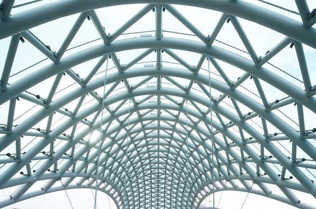 Most Krzemowy jest naszą wielką szansą! /©123RF/PICSEL