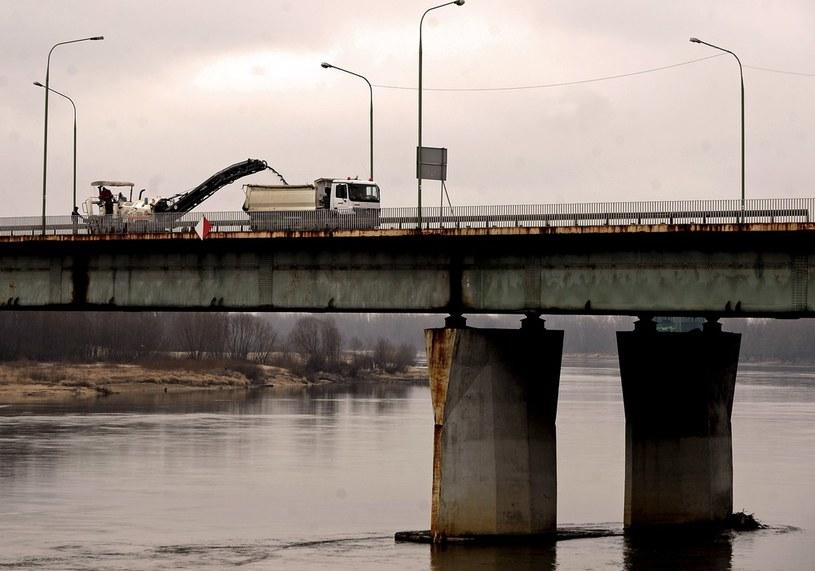 Most Łazienkowski /Jan Bielecki /Reporter