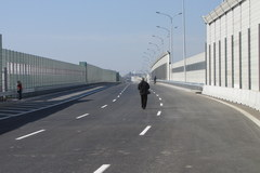 Most Północy wreszcie gotowy. Po 33 miesiącach