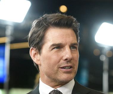 Most w Pilchowicach: Wraca głośna sprawa! Tom Cruise trafi przed polski sąd?