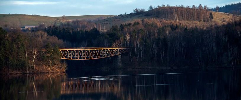 Most w Pilchowicach /Taida Tarabula /Agencja FORUM