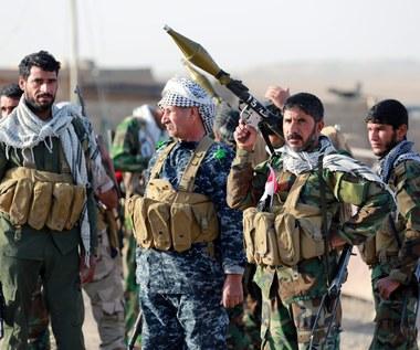 Mosul: Dżihadyści wykorzystują cywilów jako żywe tarcze?