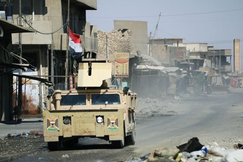 Mosul, Irak, zdj. ilustracyjne /East News