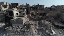 Mosul rok po wyzwoleniu. Miasto ruin i gruzów