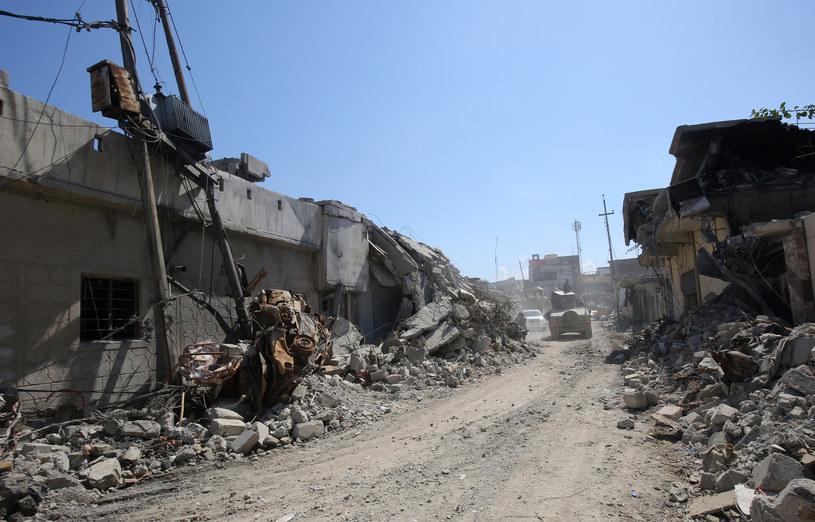 Mosul /AHMAD AL-RUBAYE /AFP