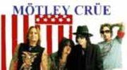 Motley Crue: Bezpieczne DVD