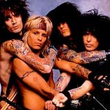 Mötley Crüe /