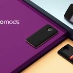 Moto Mod, który podłączy smartfona Motoroli do sieci 5G