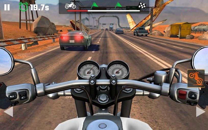 Moto Rider GO /materiały prasowe