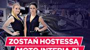 MOTO SHOW W KRAKOWIE 2015 - poszukiwane hostessy!