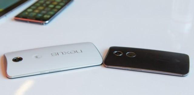 Moto X i Nexus 6 tanieją - niestety, na razie tylko w Wielkiej Brytanii /android.com.pl