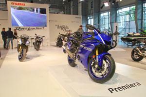 Motocykle 125 ccm - letni wysyp nowości