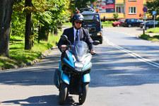 0007P6KNWK3QFWCY-C307 Motocykle 125 zamiast samochodów (cz. 1)