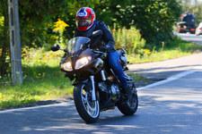 Motocykle 125 zamiast samochodĂłw (cz. 3)