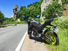 0007QBFQRU1KS9UM-C307 Motocykle 125 zamiast samochodów (cz. 4)