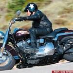 Motocykle z Bluetooth, GPS i MP3