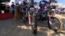Motocykle z Rajdu Dakar