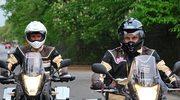 Motocyklem dookoła świata