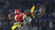 Motocyklem w powietrze
