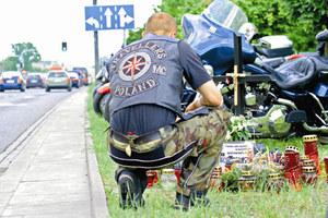 Motocykliści i kierowcy. Dosyć tej wojny!