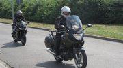 Motocykliści nie chcą już płacić za używanie A4