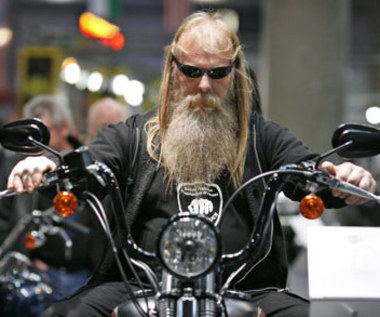 Motocykliści to też ludzie!