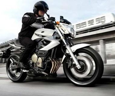 Motocyklisto! Po pierwsze umiar