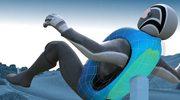 Motocyklowa poduszka powietrzna - ten sprzęt ratuje życie